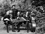 Das Kioomars Musayyebi Quartett - Santur, Gitarre, Kontrabass, Tombak