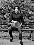Erfan Pejhanfar - iranischer Tombak-Spieler