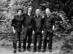 Orientalisch-Europäische Weltmusik - Das Kioomars Musayyebi Quartett