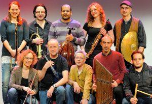 Transorient Orchestra in Dortmund