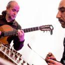 Duo mit Andreas Heuser im Schiller37 in Dortmund