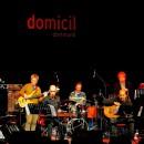Transorient Orchestra im domicil Jazzclub in Dortmund